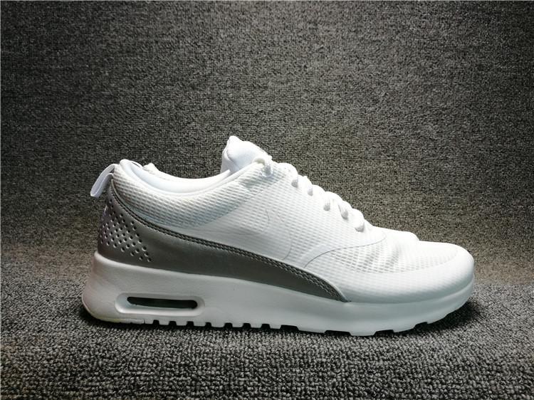 Aire Thea Air Nike Max Homme nike Argenté Pas Noir Et Blanche Sdq4wwO 8e77f39ea969