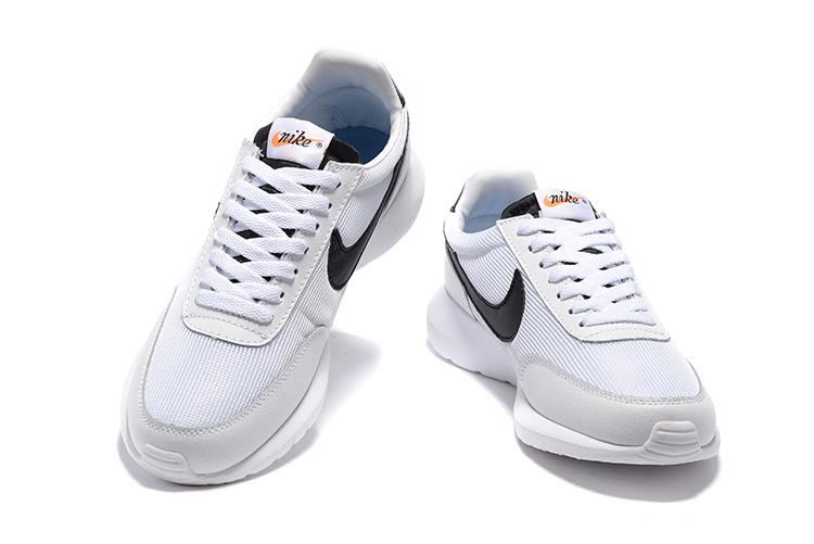 Chaussure Noir Busq Et Cortez Nike 5 Classic Cortez homme Blanche SqUMVGzp