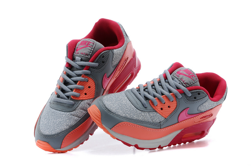 wholesale dealer 82f9b af541 air max nike femme,nike air max 90 orange et rose  Tvj
