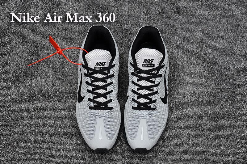info for 473ac 95820 acheter des nike pas cher,nike air max 360 gris et noir N- X