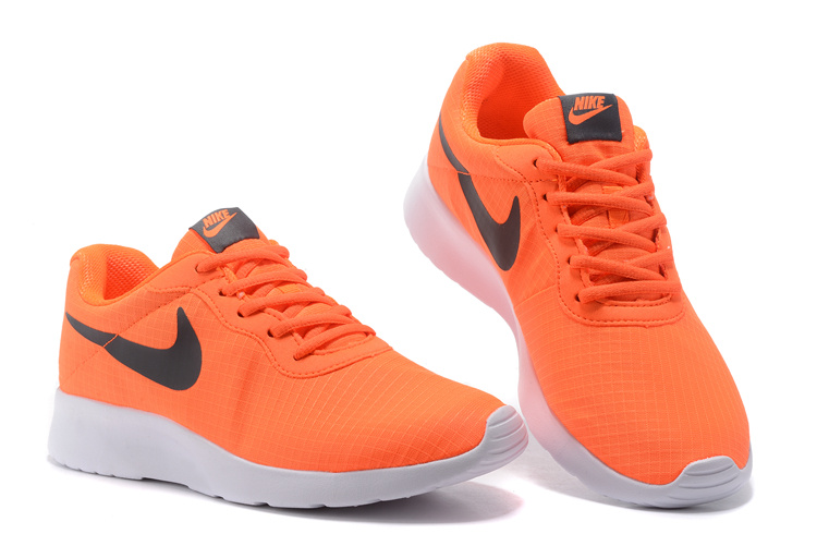 online store fe615 16532 Run o Nike Femme Orange nike Tanjun O8zs Basket Up87P