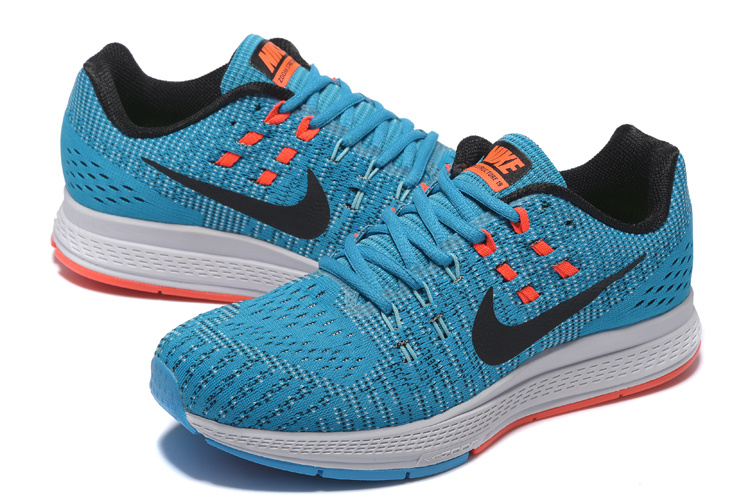 super popular f84a7 afb45 chaussures nike air Structure 20,air zoom structure 20 bleu et rose femme  6z(B