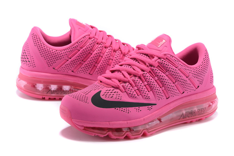 chaussures de séparation 61900 1ac82 uk nike air max 2016 rose 84381 f8a11
