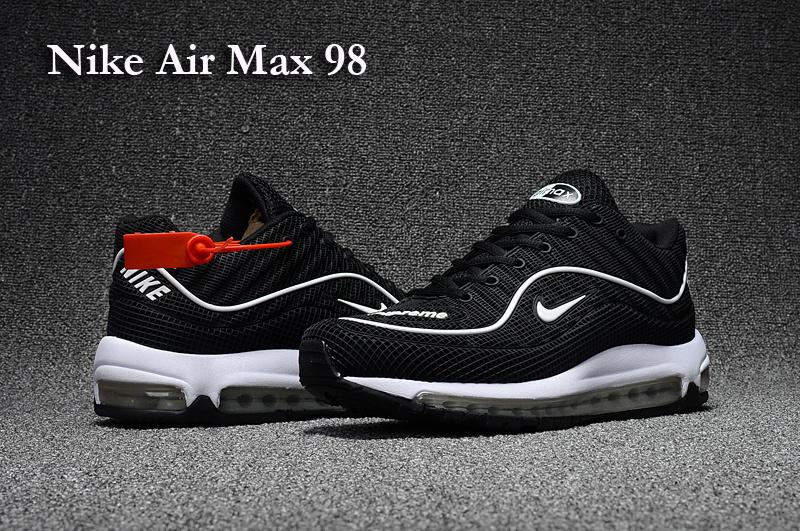 basket air max 98