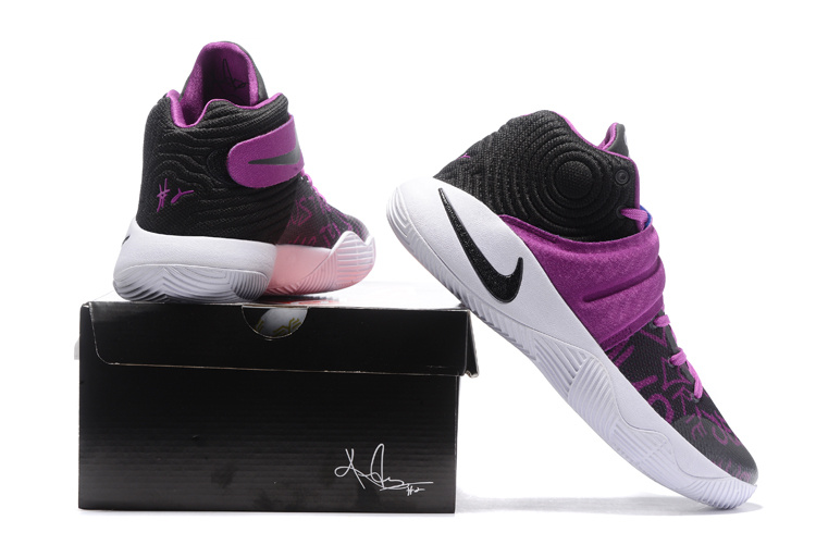 best service 7820e ea9f1 promo code nike kyrie 2 violet 194b6 1a873