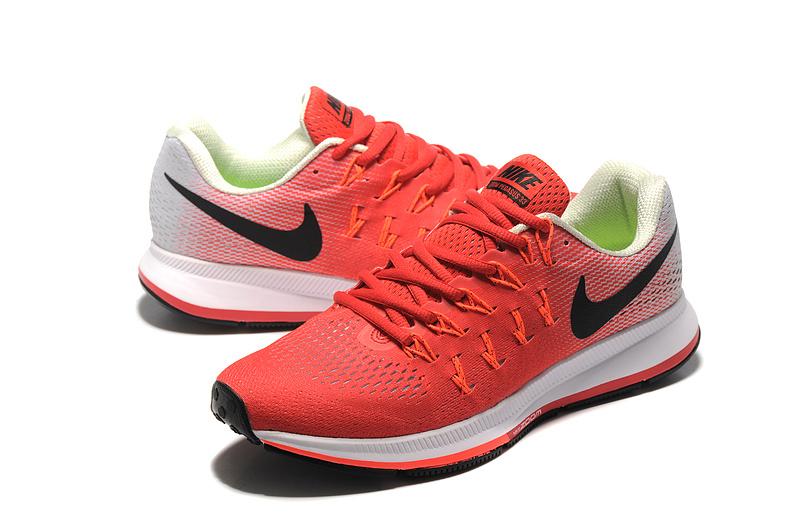 2adcb62af36 Chaussure Chaussure Chaussure 33 air Sport Zoom Homme Blanche Et Et Et Et Nike  Pegasus Rouge 1dr1wqYt