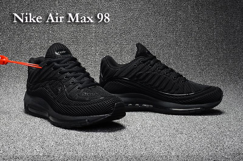 air max 98 noir
