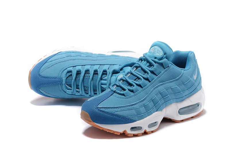 air max 95 bleu femme