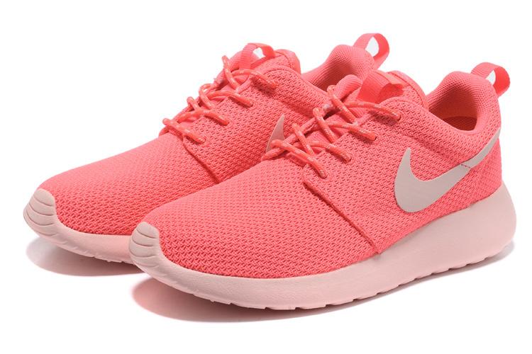 chaussure nike roshe run pas cher,vendre roshe run classic femme rose a/gik3mI
