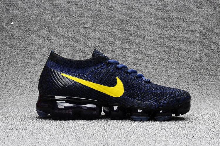 separation shoes 354e8 a44f9 air max vapormax,2017 air vapormax nike bleu et noir homme W