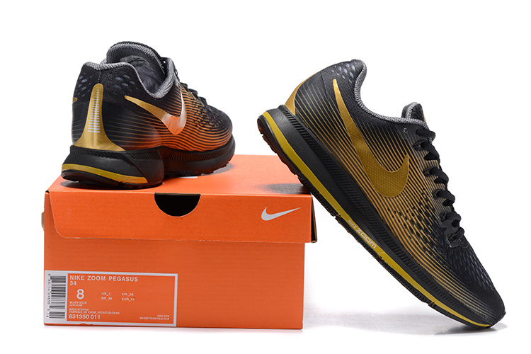 the latest 4eb6d f9e55 ... purchase pegasus femme nikehomme air zoom pegasus 35 noir et og  wf895gvr 60572 b4b1a