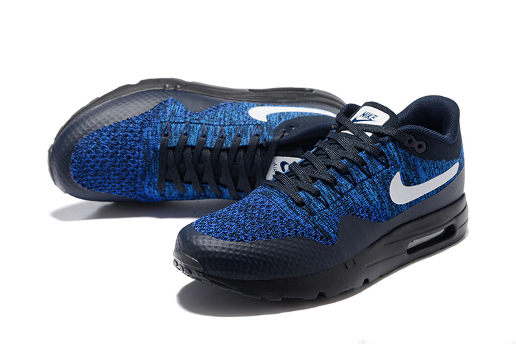 chaussure nike air max 1 ultra flyknit