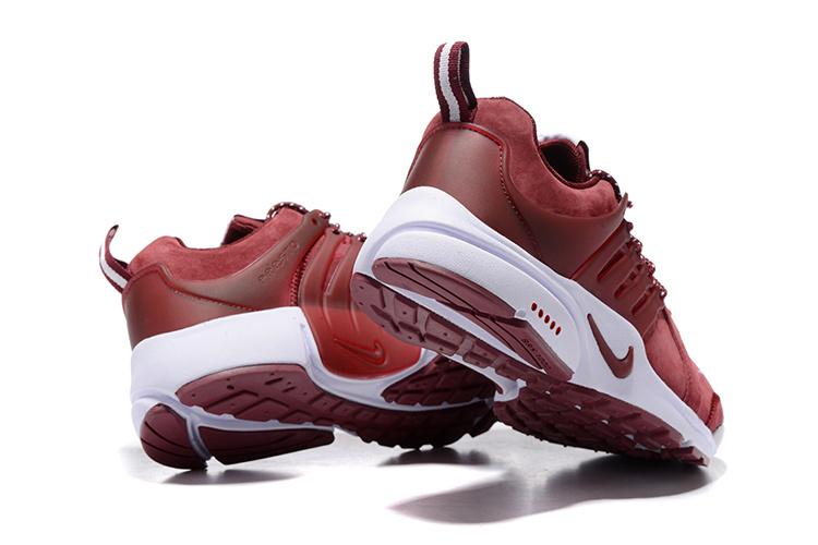 97785e3d98a Blanche Nike Basse Ultra Femme Et Presto Chaussure Rouge air A1xSwxaq