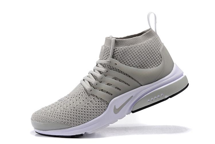 huge discount 67ea4 e5381 chaussure nike pour femme,air presto flyknit gris femme CDv8