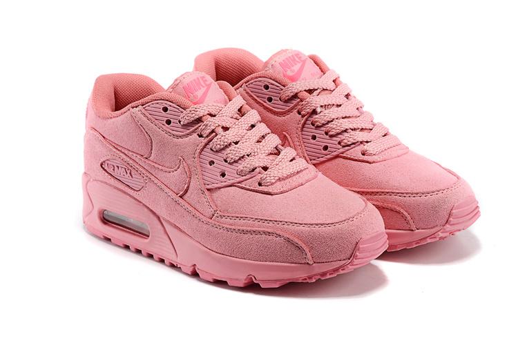 air max 90 femme rose
