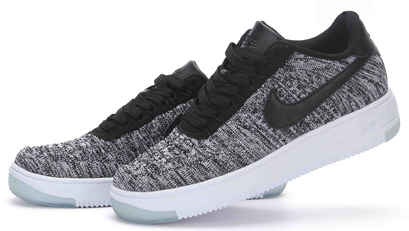 uk availability 1a6fb c8f98 nike air force 1 07 femme,air force 1 flyknit gris et blanche Q-