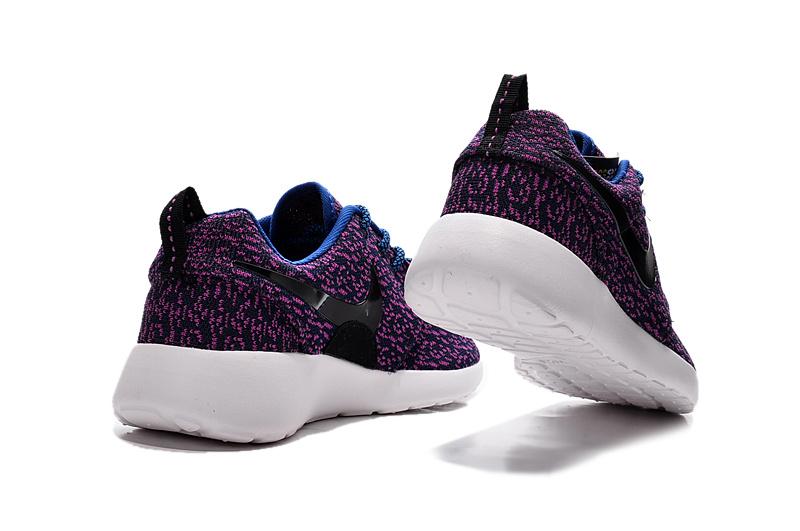 new products f5f29 3559b nike femme,vendre roshe run flyknit femme violet q0bYK6!8