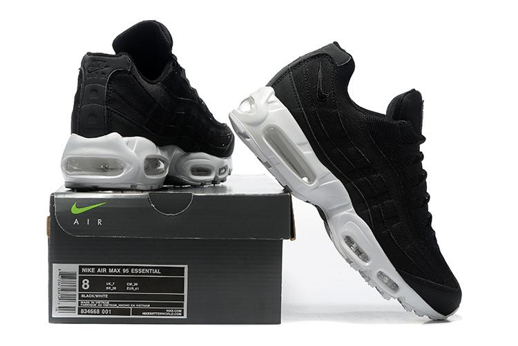 Solde Homme Et Max Cher Chaussure Homme Pas Noir air Nike Blanche 95 gTq87wPt