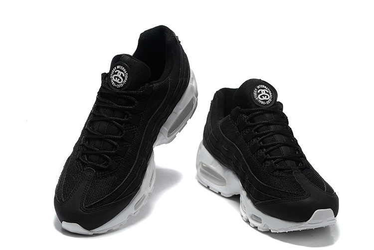 chaussure et blanche homme air pas solde max homme noir nike 95 cher fyv7Ygb6
