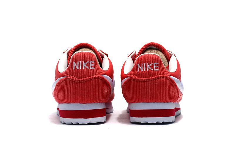 quality design 862ed c079a nike cortez nouvelle collection,homme nike classic cortez rouge et blanche  zbvou i