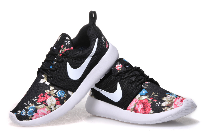 check out 22628 fadc2 Nouveau Nike Roshe Run Femme Remise MHZ00950001831