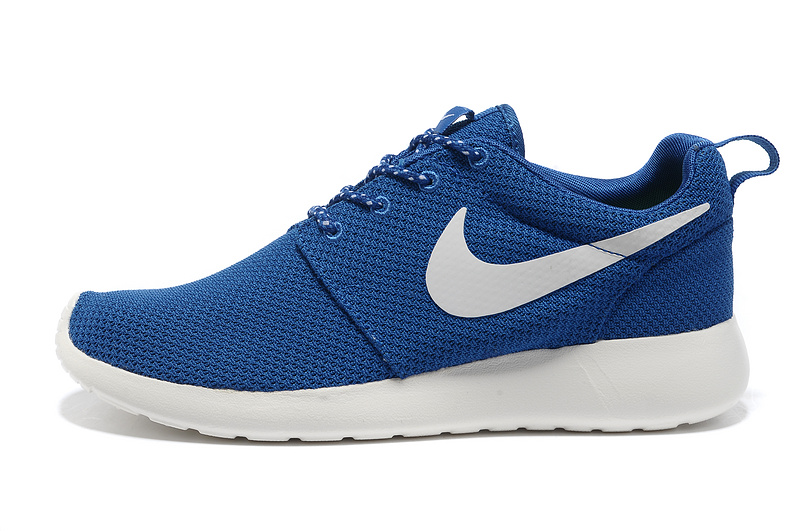 Nike Homme Run Bleu vendre Roshe Et Classic Run Chaussure rOqRZr