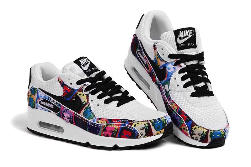 nike cnyy Soldes Max Fn8xc Blanche Femme Et Air Nike Couleurs 90 wqIKfRH11T