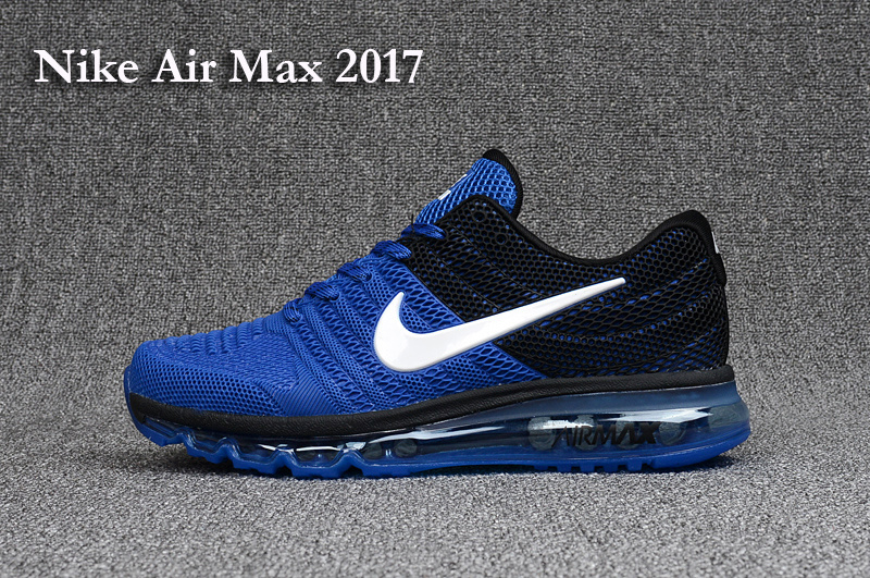 basket nike air max 2017
