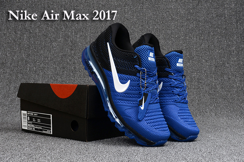 basket homme air max 2017