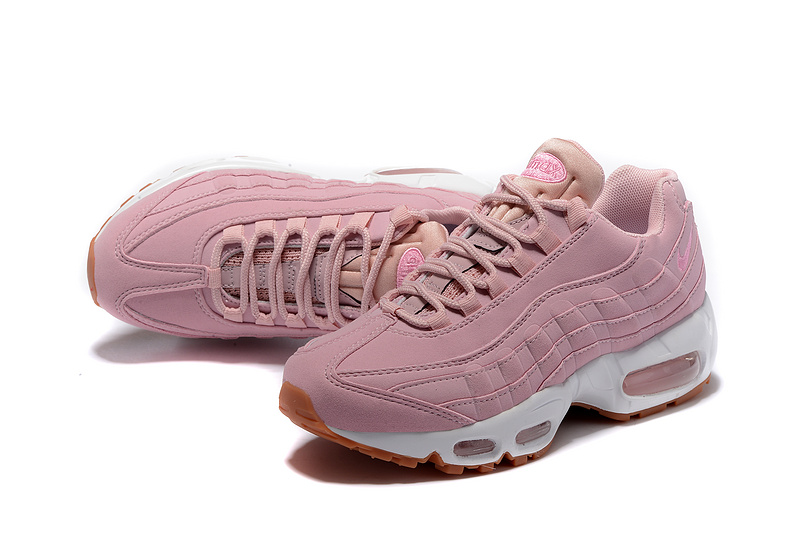 air max 95 rose enfant