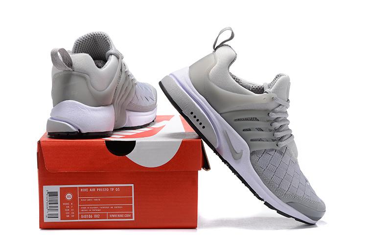 online retailer 84ae6 c9967 achat nike presto,air presto ultra gris et blanche femme eQE