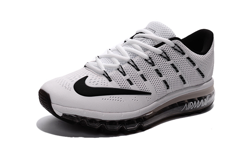 cheap for discount 628e5 480d6 nike aire max 2016,homme air max 2016 ultra blanche et noir 1nKYa_TV