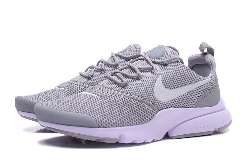 ac1552dc464a ... hot chaussure running nike homme pas chernike air presto gris et  blanche homme fly fjupggjo pc