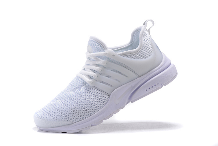le dernier 95eb3 60a7e where to buy nike air presto flyknit blanc hommes d3cdf a8a9e